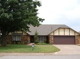 3117 Robin Rd , Midwest City OK