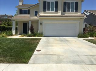 30836 Park Point Ct , Murrieta CA