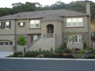 806 Bridle Ridge Dr , Fairfield CA