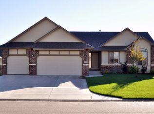 8525 W Candlewood Ct , Wichita KS
