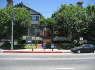 9620 Sepulveda Blvd Unit 31, North Hills CA