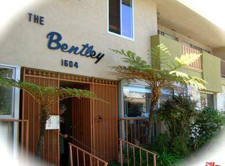 1604 E 2nd St Apt 1A, Long Beach CA