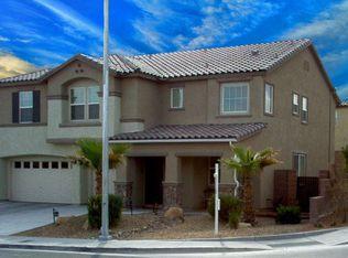6229 Prospect Niche St , North Las Vegas NV