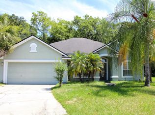 1251 Crepe Myrtle Ct , Orange Park FL