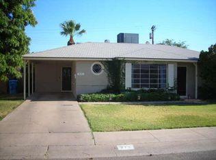 915 W Oregon Ave , Phoenix AZ