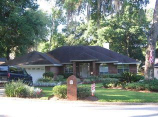 7234 Velvet Oaks Ct , Jacksonville FL
