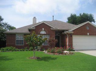 10911 Robincreek Ln , Frisco TX