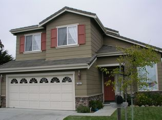 248 Outlook Heights Ct , Pacifica CA