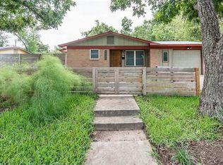 5205 Brookdale Ln , Austin TX