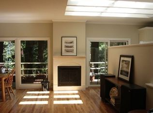 156 Florence Ave , Mill Valley CA