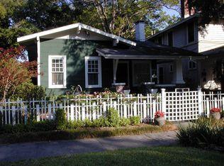 2766 Herschel St , Jacksonville FL