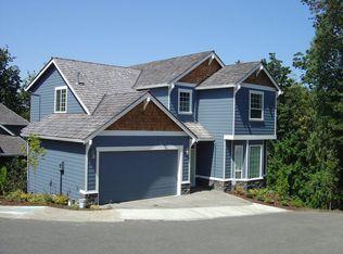 9907 NW Randall Ln , Portland OR