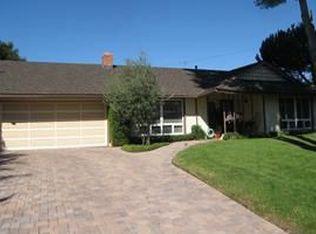 577 Chadwick Way , Goleta CA