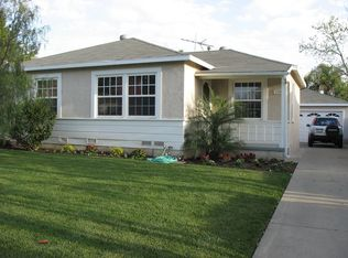 224 E Everett Pl , Orange CA