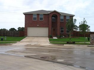 6329 Thoroughbred Trl , Denton TX