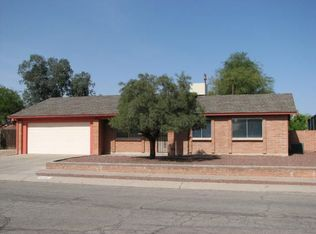 6081 N Curry Ave , Tucson AZ