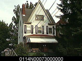 3811 Wilksboro Ave , Pittsburgh PA