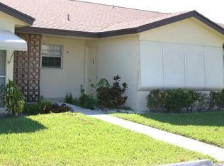 14609 Canalview Dr Apt B, Delray Beach FL