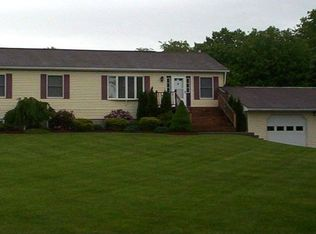 26 Ulsterville Rd , Pine Bush NY