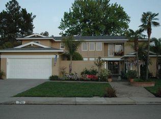 290 Firestone Dr , Walnut Creek CA