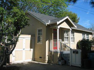 746 Homer Ave , Palo Alto CA