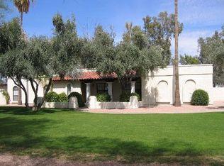 7220 E Sweetwater Ave , Scottsdale AZ