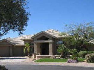 11448 E Mission Ln , Scottsdale AZ
