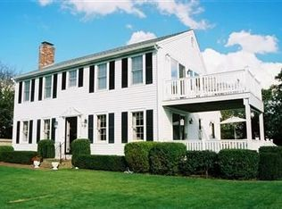 74 Harbor Rd , Hyannis MA
