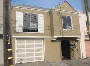 1721 Geneva Ave , San Francisco CA