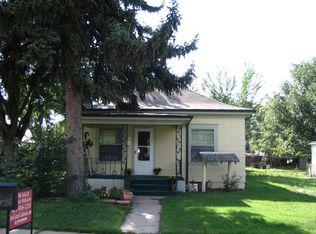 3935 S Bannock St , Englewood CO