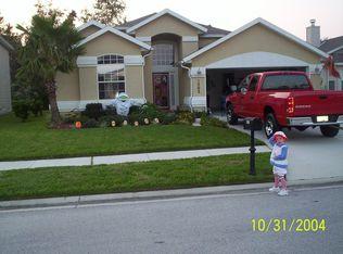 1502 Cedar Grove Ter , Orange Park FL