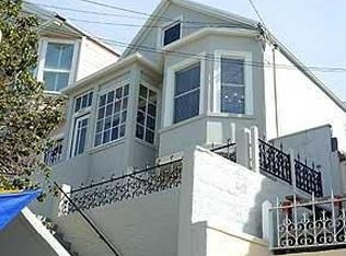 1029 Rhode Island St , San Francisco CA