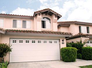 43 Via Lampara , Rancho Santa Margarita CA
