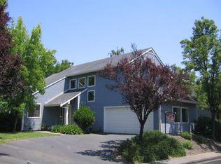 8 Moss Ln , Lafayette CA