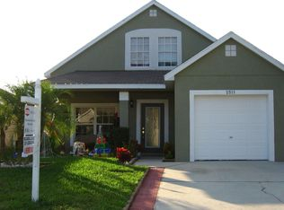 2511 Woods Edge Cir , Orlando FL