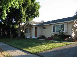 967 Miller Ave , Cupertino CA