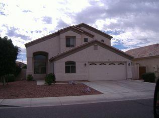 5657 W Laurie Ln , Glendale AZ