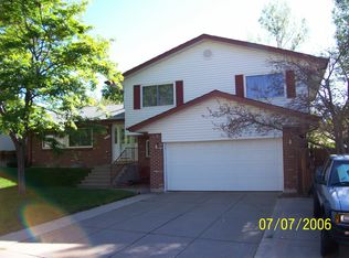 2260 S Youngfield St , Lakewood CO