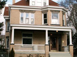 107 Haldane St , Pittsburgh PA