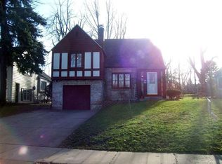 135 Northledge Dr , Amherst NY