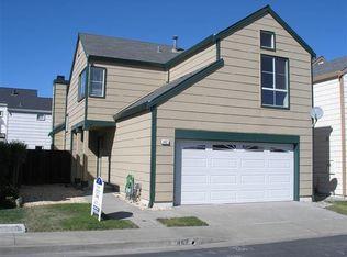 462 Jade Cir , Vallejo CA