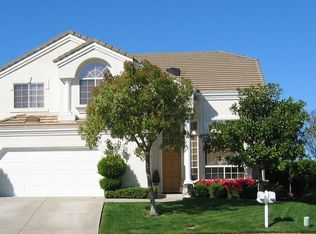 10 Haskins Ranch Cir , Danville CA