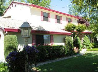 8521 Sherwood Blvd , Los Molinos CA