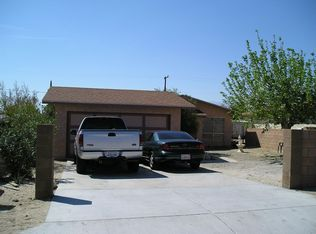 66061 Flora Ave , Desert Hot Springs CA