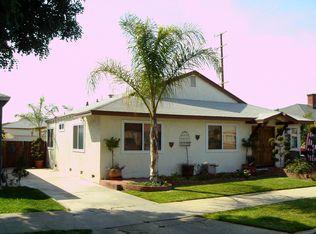 725 Findlay Ave , Montebello CA
