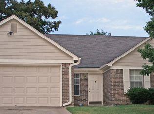 3840 Schanna Dr , Memphis TN