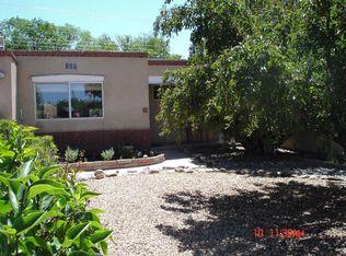 803 Rio Vista St , Santa Fe NM