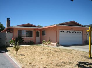 626 Donner Way , Salinas CA