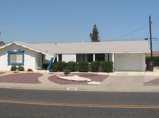 28936 Thornhill Dr , Sun City CA