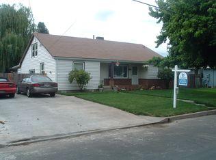 175 S 8th Ave , Cornelius OR
